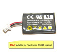 Plantronics C054A Genuine Replacement Battery for CS540
