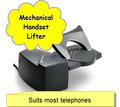 Plantronics HL10 Savi Handset Lifter