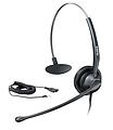 Yealink YHS33 Mono Wideband Headset