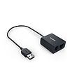 Yealink EHS40 USB Electronic Hook Switch