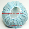 100 Large Disposable Medical Blue Headset Covers