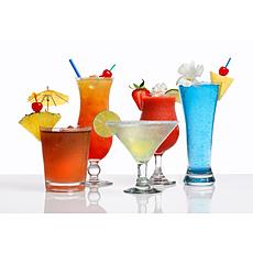 more Liqueurs