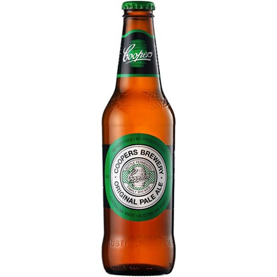 Coopers Pale Stubby 375ml - Image 1