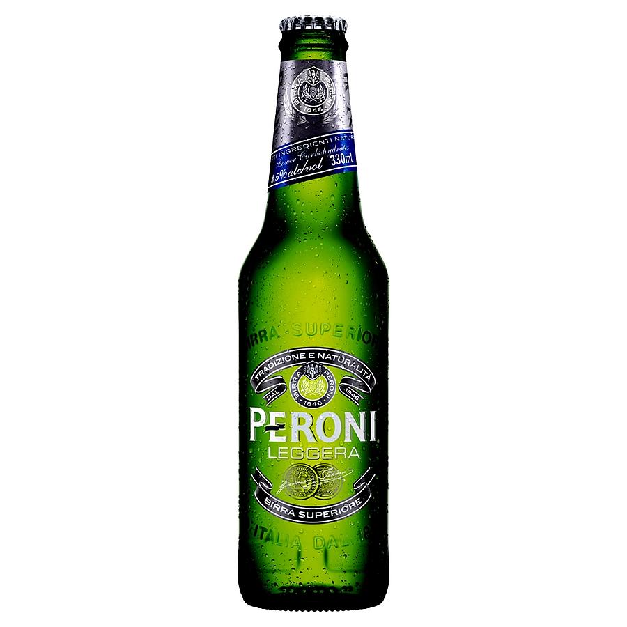 Peroni Leggera 3.5% Stubby 330ml - Image 1