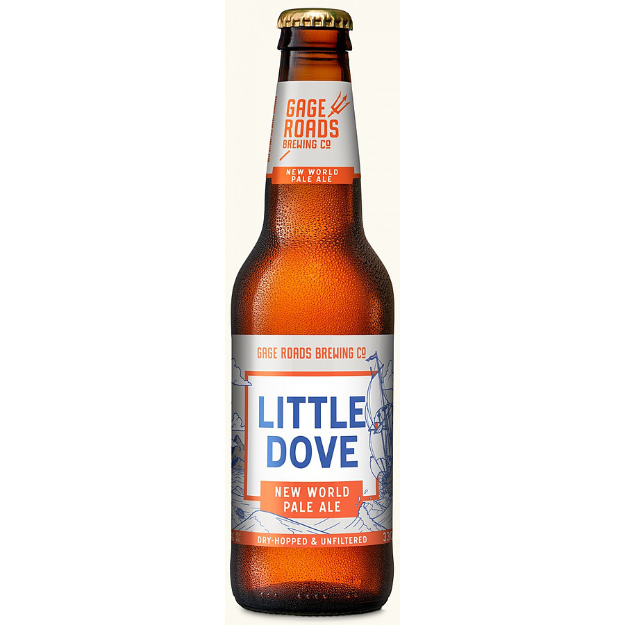 Gage Roads Little Dove New World Pale - Image 1