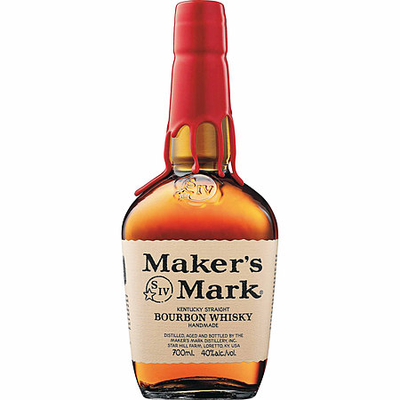 Makers Mark Kentucky Bourbon 700ml - Image 1