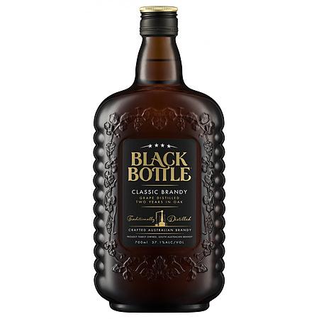 how to serve cognac brandy