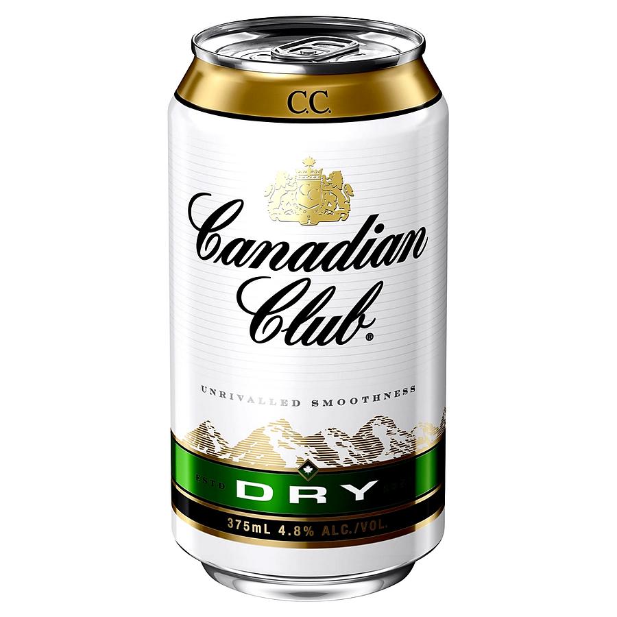 Canadian Club - Wikipedia