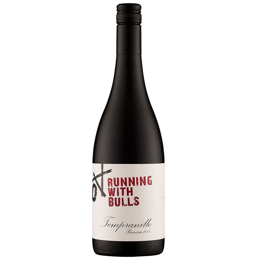 Running With Bulls Tempranillo Barossa - Image 1