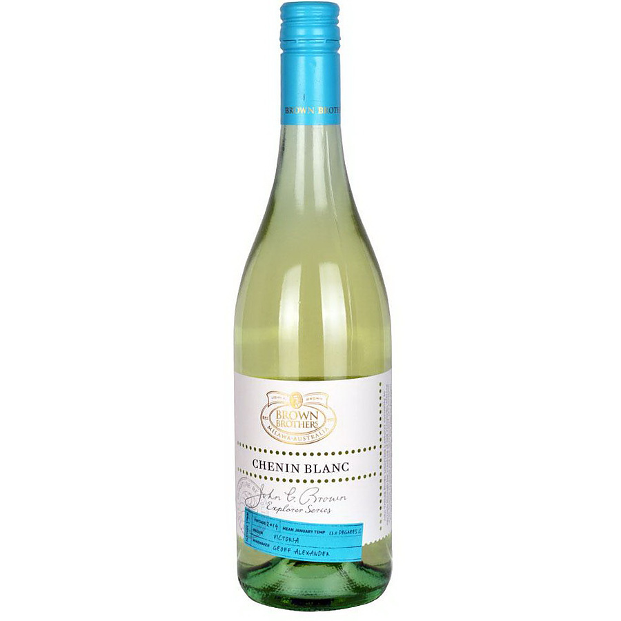 Brown Brothers Chenin Blanc - Image 1