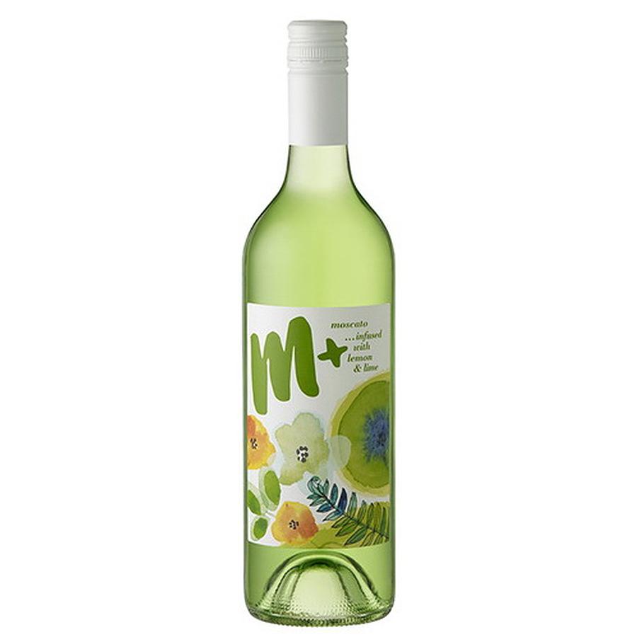 Mplus Moscato Lemom And Lime - Image 1