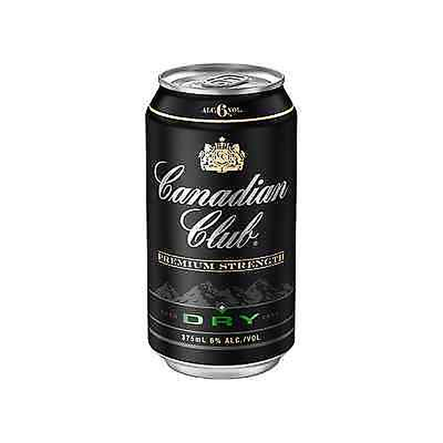 Canadian Club Whisky | 1858