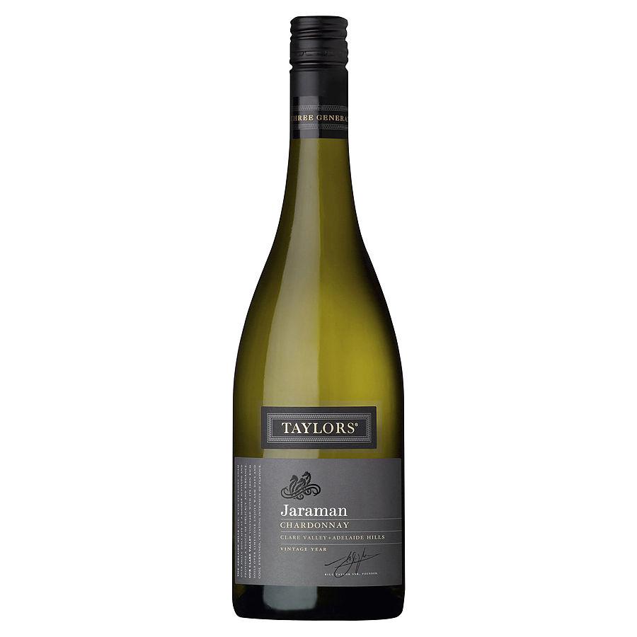 Taylors Jaraman Chardonnay 750ml - Image 1