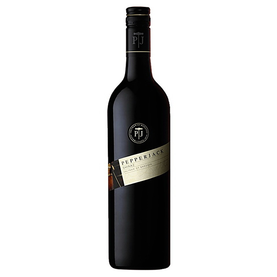 Pepperjack Shiraz - Image 1