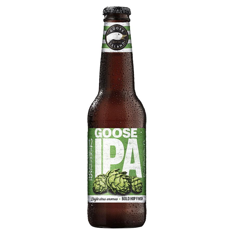 Goose Island Ipa 330ml Bottle - Image 1