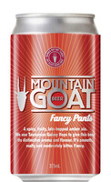 more on Mountain Goat Fancy Pants Can 375ml