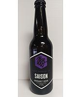 more on Black Brewing Saison 330ml 4.8%