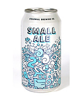 more on Colonial Brewing 3.5% Small Ale 375ml Ca