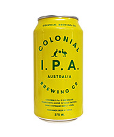 more on Colonial Brewing 6.5% I.P.A. 375ml Can