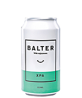 more on Balter XPA Can