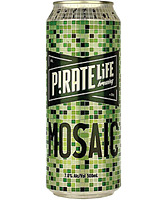 more on Pirate Life Mosaic 7% Ipa 500ml Can