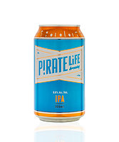 more on Pirate Life Ipa 6.8% Can 355ml