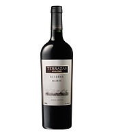 more on Terrazas Reserva Malbec Argentina