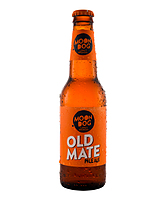 more on Moon Dog Old Mate Pale Ale 5% 330ml Stubby
