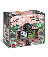 more on 4 Pines Special Release 4 X 500ml Bottle