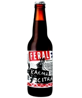 more on Feral Karma Citra 5.8% Black Ipa