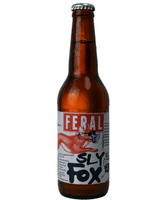 more on Feral Sly Fox 4.7% Summer Ale