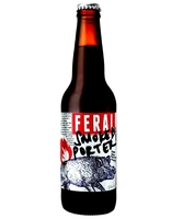 more on Feral Smoked Porter