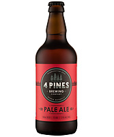 more on 4 Pines Pale Ale 500ml