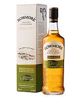 more on Bowmore Small Batch Scotch Whisky 40%