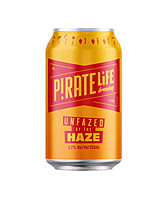 more on Pirate Life Unfazed By The Haze 3.55ml C
