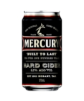more on Mercury 6.9% Hard Cider 375ml Can