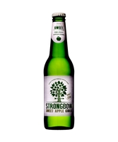 more on Strongbow 5% Sweet Apple Cider 355ml Bottle