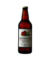 more on Rekorderlig 4% Strawberry And Lime Cider