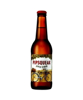 more on Pipsqueak 5.2% Apple Cider 330ml Bottle