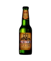 more on Pressman's 4.5% Apple Cider 330ml Bottle