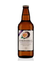 more on Rekorderlig 4% Passionfruit Cider 500ml