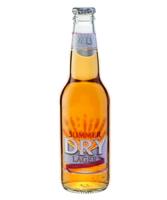 more on Summer Dry Lager Stubby 375ml