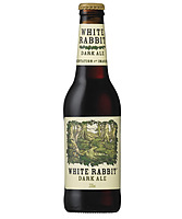 more on White Rabbit Dark Ale 330ml Stubby