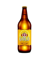 more on XXXX Gold Bottle 750ml