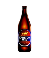 more on Carlton Mid 750ml Bottle