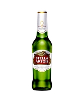 more on Stella Artois 330ml Stubby