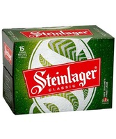 more on Steinlager Classic 15 Pack 330ml Stubby