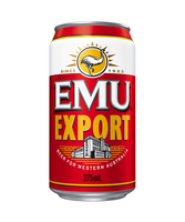 more on Emu Export 30 Can Block