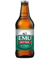 more on Emu Bitter Stubby 375ml
