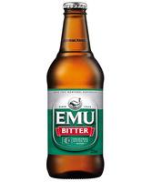more on Emu Bitter Stubby 375ml